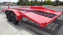 CAR TRAILER BEAVERTAIL BRAND NEW $3375 Morphett Vale Morphett Vale Area Preview