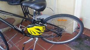 Giant bicycle 1.5yrs old.great condition.pick up only Hurlstone Park Canterbury Area Preview