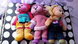 Rare beanie kids Whyalla Whyalla Area Preview