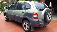 2001 Renault Scenic Wagon Fawkner Moreland Area Preview
