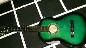 Beautiful classic guitar just for $120 Melbourne CBD Melbourne City Preview