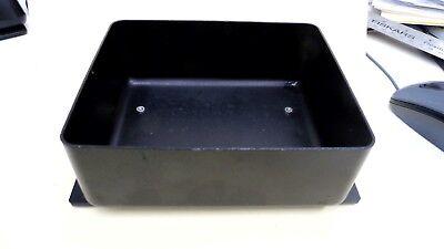 Tomtec Quadra Tip Washing Fixture 5 X 6 X 2.25 Deep