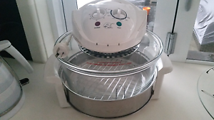George foreman turbo oven Hamlyn Terrace Wyong Area Preview