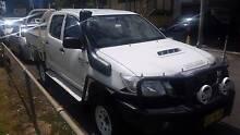 2013 Toyota Hilux Ute Coffs Harbour 2450 Coffs Harbour City Preview