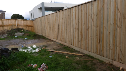 LN Fencing & Gate from $65/m