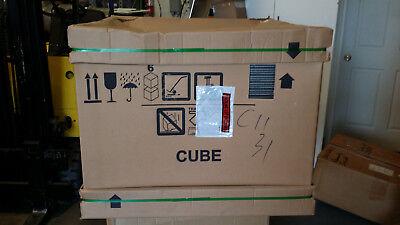 Rheem Air Conditioner Heat Pump Replacement Condenser Coil Rxcl101768-03