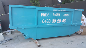 Skip bin services Ryde Ryde Area Preview