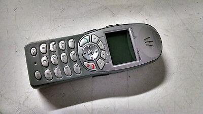 Spectralink Polycom 8030 Wte150 Wireless Handset Incomnplete