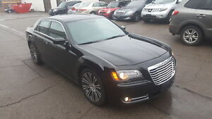 2013 Chrysler 300s S