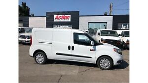 2015 Ram ProMaster City BLUETOOTH AND CRUISE! SHELVING AVAILABLE