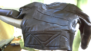 Motorcycle  Leather Jacket Petrie Pine Rivers Area Preview