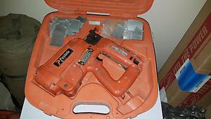 Nail guns and hammer drill Balcolyn Lake Macquarie Area Preview