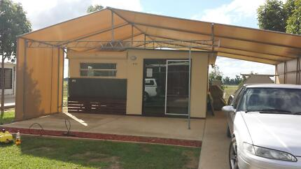 on site caravan/cabin Yarrawonga Moira Area Preview