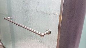 Shower Door Towel Bar Ebay