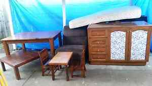 Garage sale beautiful furniture, clothes, appliances Goodna Ipswich City Preview