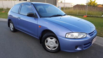*CHEAP*MIRAGE*5 SPEED MANUAL*RWC*$2450 Hope Island Gold Coast North Preview