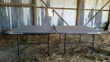 Table tennis table Burra Queanbeyan Area Preview