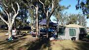 Huge family Camper Trailer. Need to sell asap! Keperra Brisbane North West Preview
