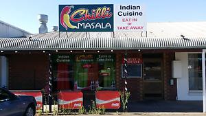 Indian restaurant Wendouree Ballarat City Preview