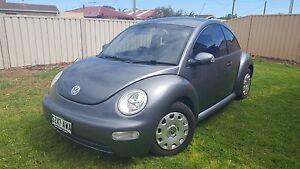 2005 Volkswagen Beetle Hatchback Port Noarlunga South Morphett Vale Area Preview