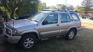 Nissan Pathfinder 2000 Unlicensed Samson Fremantle Area Preview
