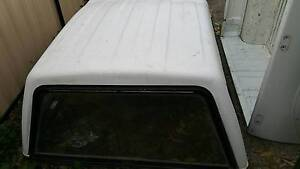 Genuine Mazda Canopy to suit Mazda Bravo Dual Cab Morayfield Caboolture Area Preview