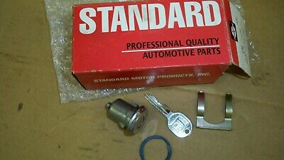 GM Door Lock Cylinder Set DL7 Standard Motor Products (for one door)