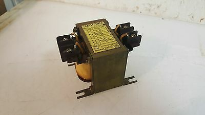 Mitsubishi Electric Transformer,# BT-4727 20 VA, SEC. 200 / 220V Used, Warranty