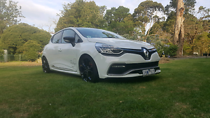 Renault Clio Rs Cup Premium Must Go Cranbourne South Casey Area Preview