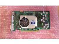 nVidia Genuine P260 Quadro FX PCI-e Computer Graphics Video Card 0K8215