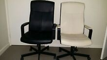 Office chairs Lynwood Canning Area Preview