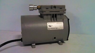 Thomas Compressor Vacuum Pump 608510 Aeration Pump 607ba44 607ba44-870a