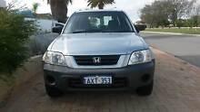 2001 Honda CRV SUV Mullaloo Joondalup Area Preview