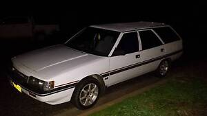 1991 Mitsubishi Magna Wagon must sell or swap in good condition Gulgong Mudgee Area Preview
