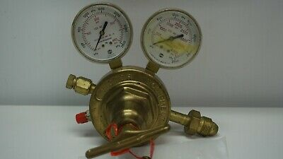 Victor Sr450e Pressure Regulator