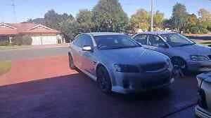 2007 Holden VE SS MANUAL Negotiable IMMACULATE 12 MONTHS REGO E Jamisontown Penrith Area Preview