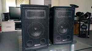 PA  Speakers Loganlea Logan Area Preview