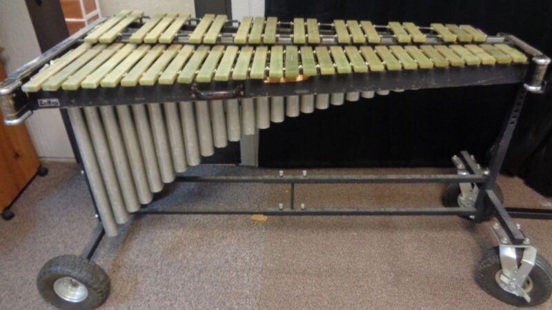 Musser-Ludwig Marimba with Pyle Frame and Kelon Bars