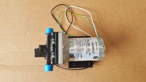 SHURflo Water Pump 110 volt  3 GPM, 4008-171-A65