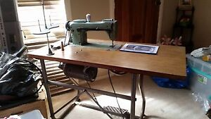 Industrial sewing machine Rowville Knox Area Preview