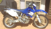 Yamaha road trail Joondalup Joondalup Area Preview