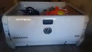 Volkswagon Amarok ute tub and lights St Marys Penrith Area Preview