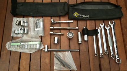 Adventure Designs Tool Kit for BMW F800