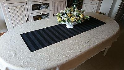 Großer Ovaler Tisch (Esstisch Oval Grosser Esstisch Holztisch Ausziehbar )