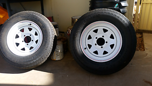 2 14inch sunraysia rims Waikerie Loxton Waikerie Preview