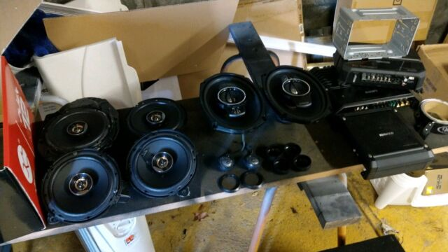 Car Audio Audio Gps Amp Car Alarms Gumtree Australia