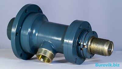 Swivel For Water Well Drilling Rigs Sdr-40s