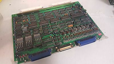 Mitsubishi PC Board, FX57A, BN624A269H03, Rev F, Used,  WARRANTY