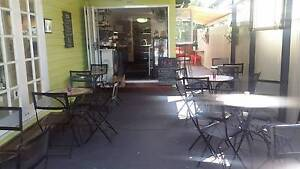 Cafe in Wooloowin Wooloowin Brisbane North East Preview