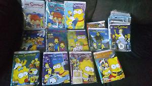 Simpsons  tv series Cockburn Peterborough Area Preview